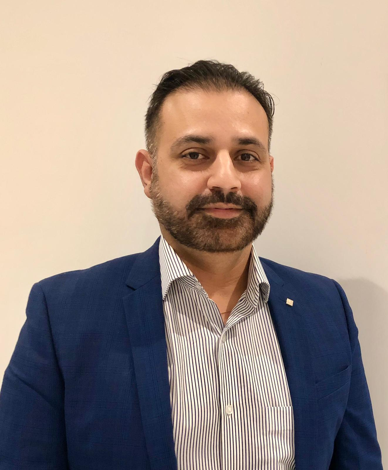 Dr. Tayyab Ali