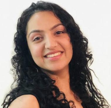 Ms Anisha Vayla